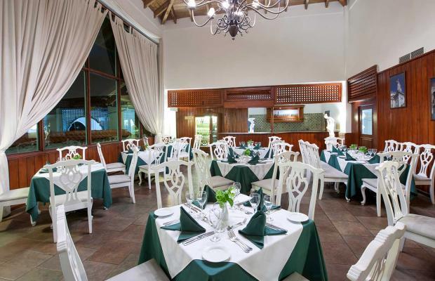 фото отеля Occidental Caribe (ex. Barcelo Punta Cana; Breezes Punta Cana) изображение №41
