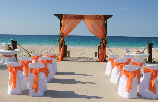 фотографии отеля Occidental Caribe (ex. Barcelo Punta Cana; Breezes Punta Cana) изображение №27