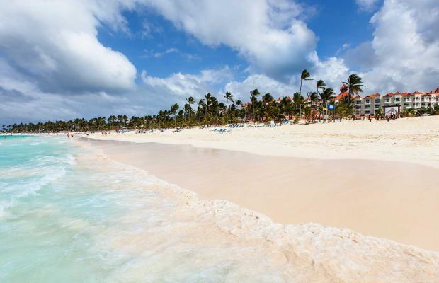 фото Occidental Caribe (ex. Barcelo Punta Cana; Breezes Punta Cana) изображение №26