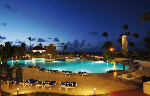 фотографии Occidental Caribe (ex. Barcelo Punta Cana; Breezes Punta Cana) изображение №24