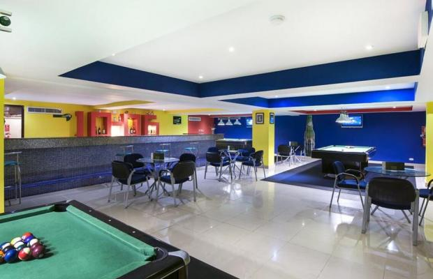 фото отеля Occidental Caribe (ex. Barcelo Punta Cana; Breezes Punta Cana) изображение №21