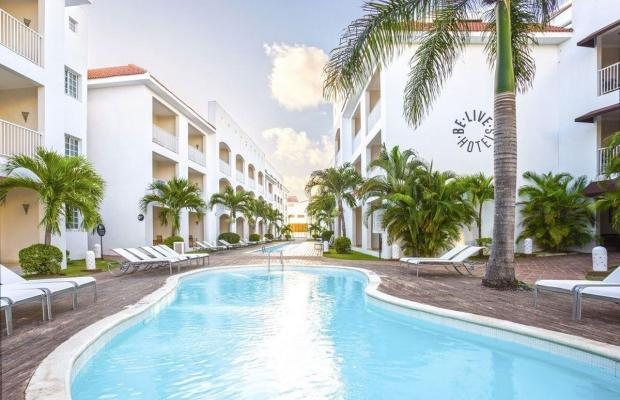 фото Be Live Collection Punta Cana (ex. Be Live Grand Punta Cana; Grand Oasis Punta Cana) изображение №86