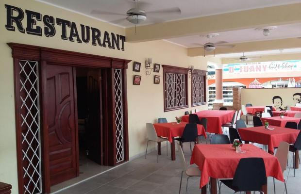 фото Cortecito Inn изображение №30