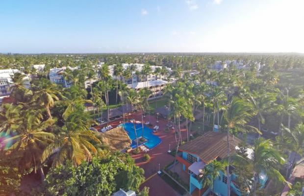 фото Cortecito Inn изображение №18