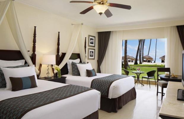 фотографии отеля Dreams Palm Beach Punta Cana изображение №7
