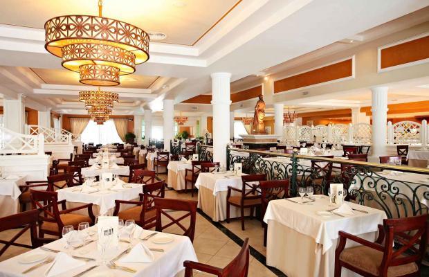 фотографии отеля Luxury Bahia Principe Esmeralda изображение №27