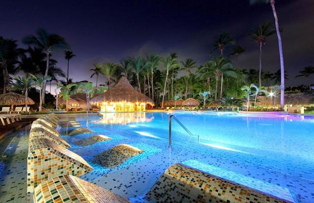 фото Grand Palladium Punta Cana Resort & Spa изображение №6