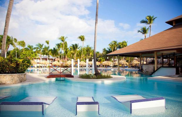 фото Grand Palladium Punta Cana Resort & Spa изображение №2