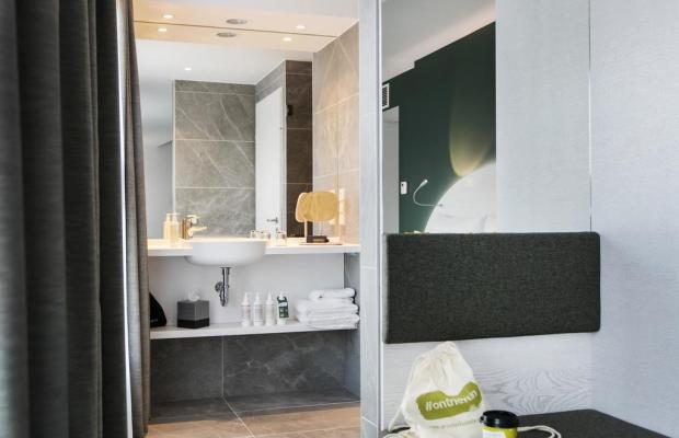 фотографии отеля Arcotel Donauzentrum (ex. Austria Trend Donauzentrum) изображение №15