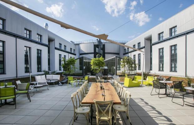 фотографии отеля Arcotel Donauzentrum (ex. Austria Trend Donauzentrum) изображение №11
