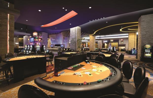 фотографии отеля Hard Rock Cafe & Casino Resort (ex. Moon Palace) изображение №19