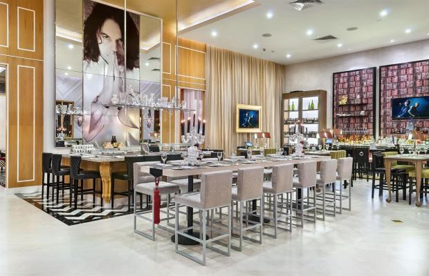 фотографии Hard Rock Cafe & Casino Resort (ex. Moon Palace) изображение №16