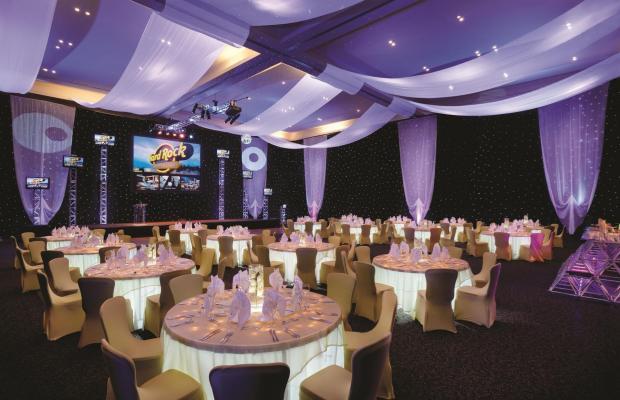 фотографии Hard Rock Cafe & Casino Resort (ex. Moon Palace) изображение №8