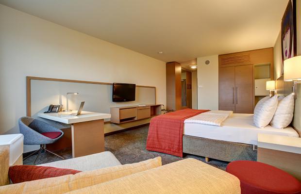 фото отеля FourSide Hotel & Suites Vienna (ex. Ramada Hotel & Suites Vienna) изображение №5