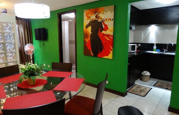 фотографии отеля Manila Bay Serviced Apartments изображение №3