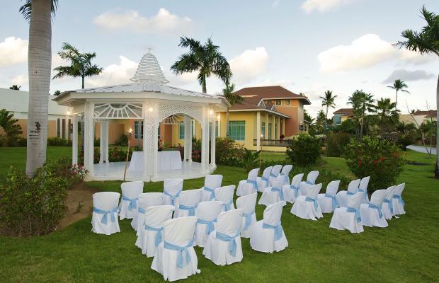 фото отеля Ocean Blue & Sand изображение №53
