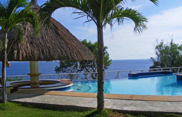 фотографии отеля Cliffside Resort изображение №27