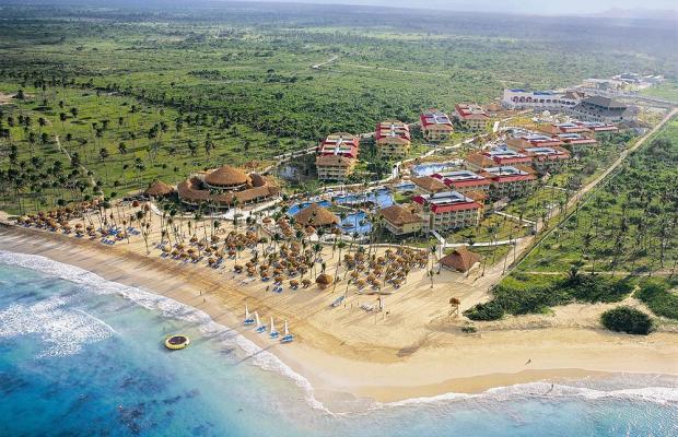 фото отеля Dreams Punta Cana Resort & Spa (ex. Sunscape The Beach Punta Cana) изображение №1