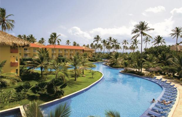 фото Dreams Punta Cana Resort & Spa (ex. Sunscape The Beach Punta Cana) изображение №14