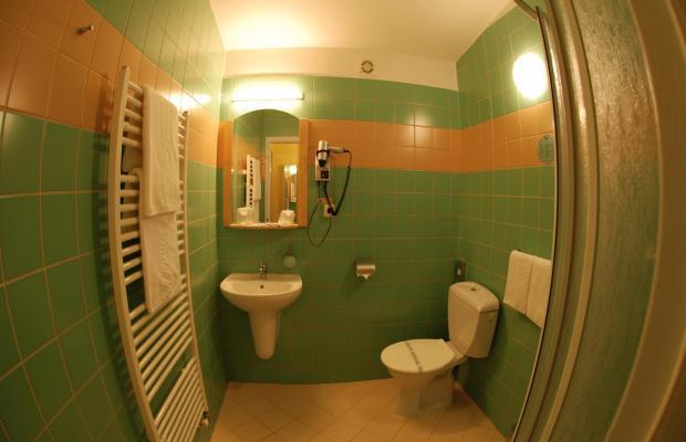 фотографии отеля EA Hotel Tosca изображение №23