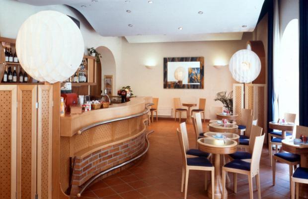 фото EA Hotel Tosca изображение №18