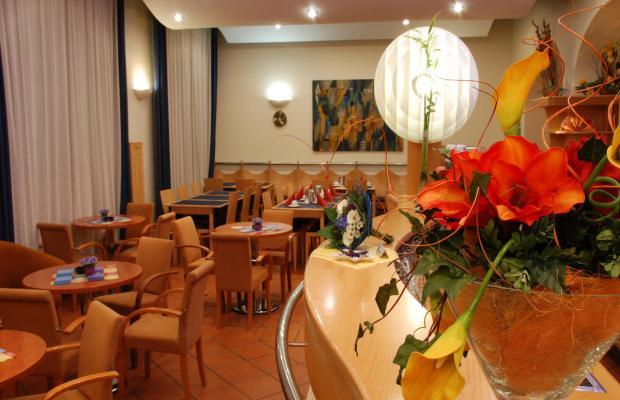 фото EA Hotel Tosca изображение №14
