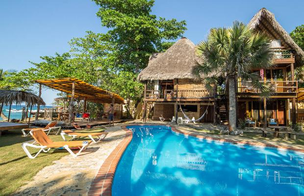 фото отеля Cabarete Maravilla Eco Lodge & Beach (ex. Casa Maravilla) изображение №45