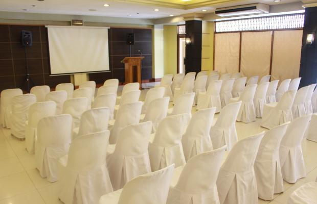 фотографии отеля Kabayan Hotel Pasay изображение №7