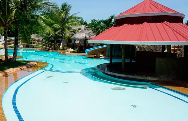 фото Bohol Wonderlagoon Resort изображение №18