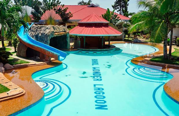 фотографии Bohol Wonderlagoon Resort изображение №16