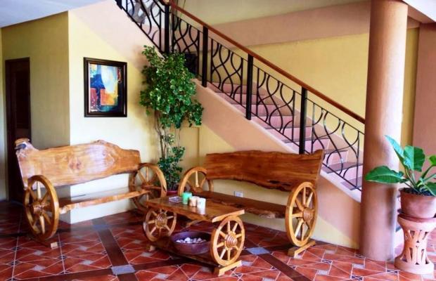 фотографии отеля Panglao Island Franzen Residences изображение №19
