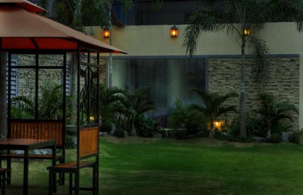 фото M Chereville Hotel изображение №14