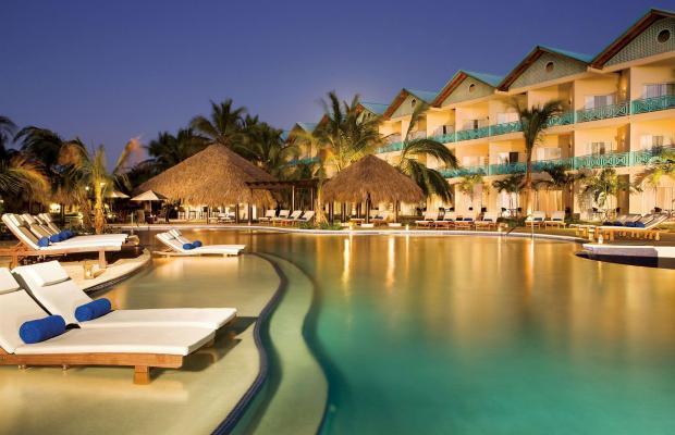 фото отеля Dreams La Romana Resort & Spa (ex. Sunscape Casa del Mar) изображение №33
