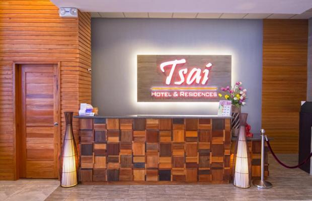фото отеля Tsai Hotel & Residences изображение №17