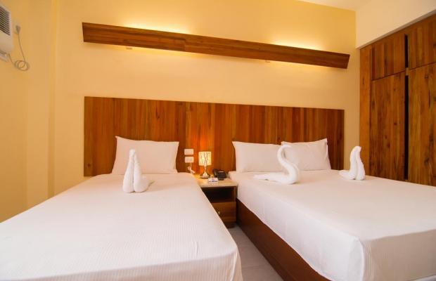 фотографии отеля Tsai Hotel & Residences изображение №11