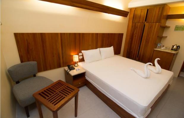 фотографии Tsai Hotel & Residences изображение №4