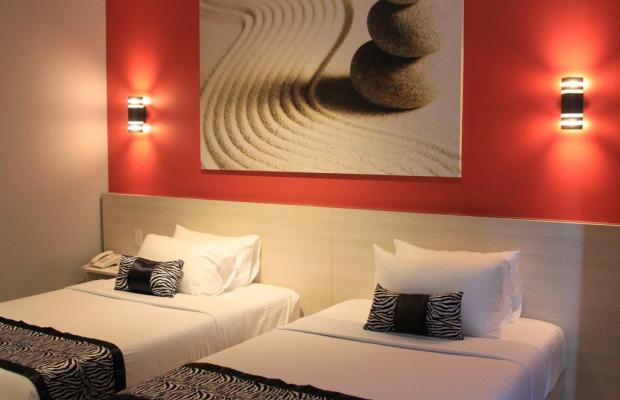 фото отеля Sumo Asia Hotels - Davao изображение №21