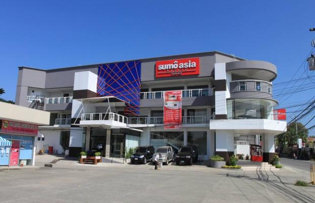 фото отеля Sumo Asia Hotels - Davao изображение №1
