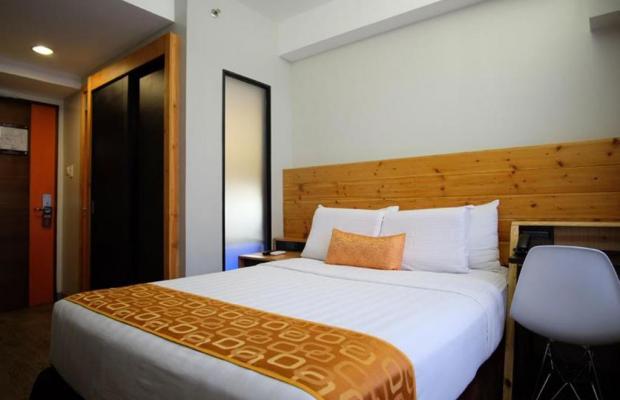 фото отеля Cuarto Hotels изображение №13