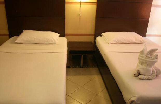 фото отеля Sampaguita Suites Jrg изображение №13