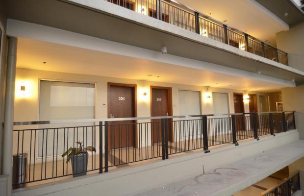 фотографии 88 Courtyard Hotel изображение №12