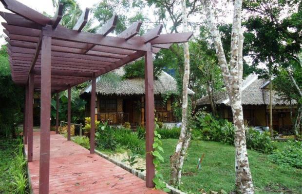 фото Panglao Kalikasan Dive Resort изображение №22