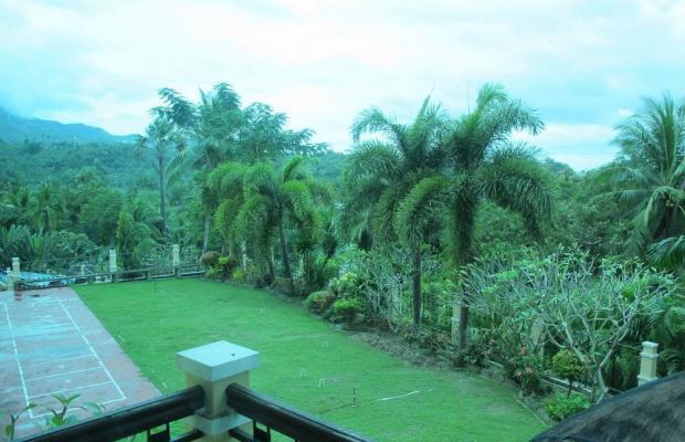 фото отеля The Manor at Puerto Galera изображение №21