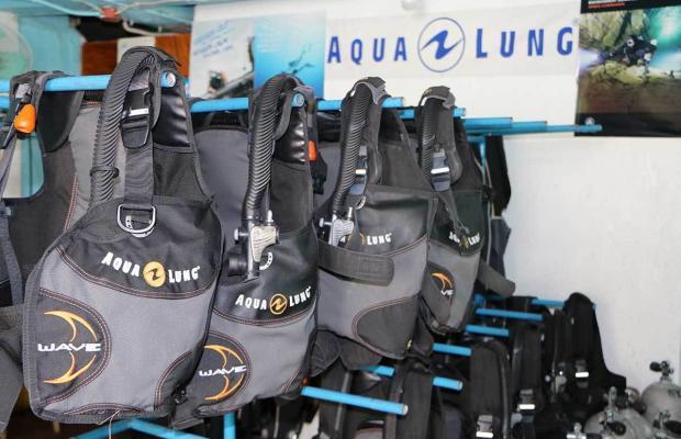 фотографии отеля Badladz Dive Resort изображение №15