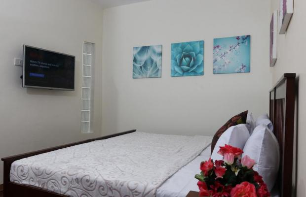 фотографии отеля 1775 Adriatico Suites изображение №19