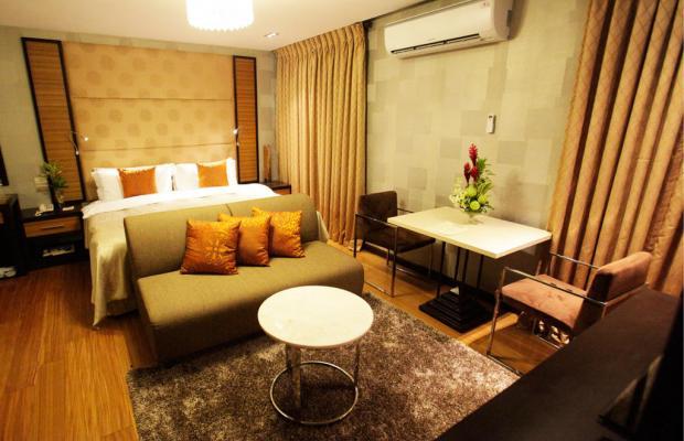 фотографии The Royal Mandaya Hotel изображение №20