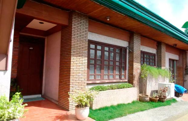 фото отеля Casa Ruby Pension House изображение №1