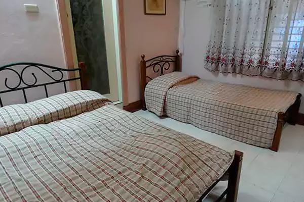 фото отеля Casa Ruby Pension House изображение №5