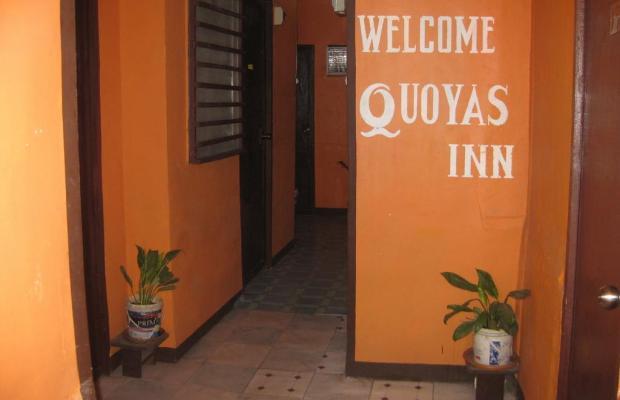 фотографии отеля Quoyas Inn изображение №19