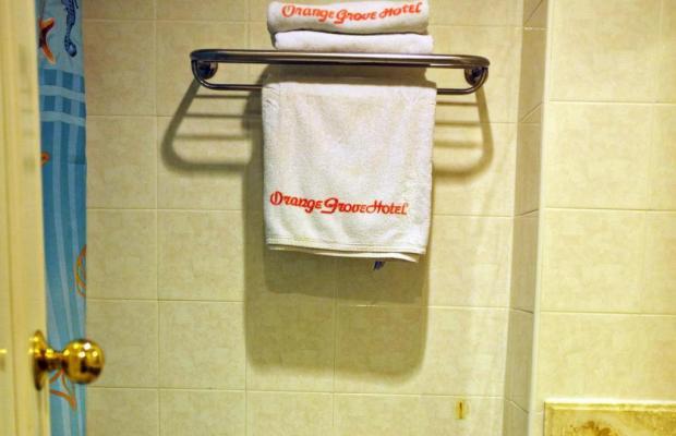 фотографии отеля Orange Grove Hotel изображение №11